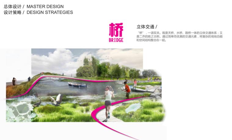 [安徽]现代曲线滨水公园方案设计文本_18