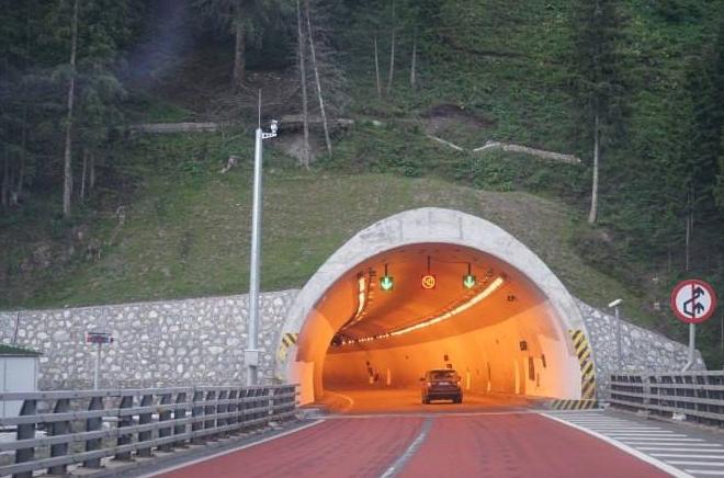 公路隧道(路基、桥梁)工程交工总结报告