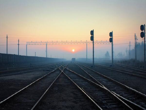 铁路工程技术人员个人工作总结