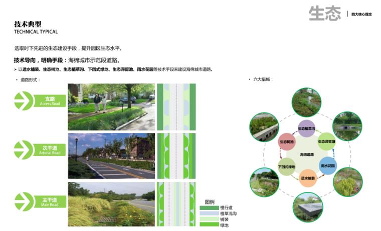 [湖南]绿色智能制造产业园城市规划设计方案_11