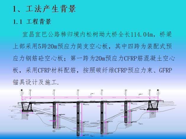 桥梁非金属材料预应力筋张拉施工工法(50页)_2