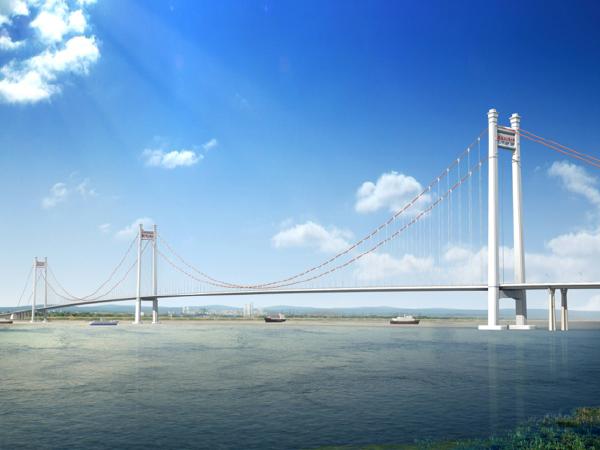 长江公路大桥建设技术与创新总结(93页)