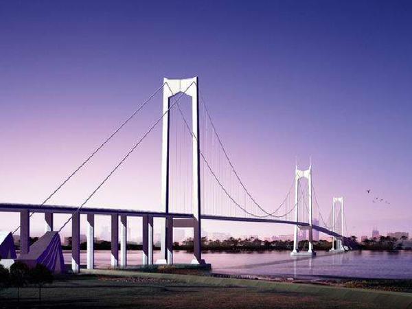 桥梁非金属材料预应力筋张拉施工工法(50页)_1