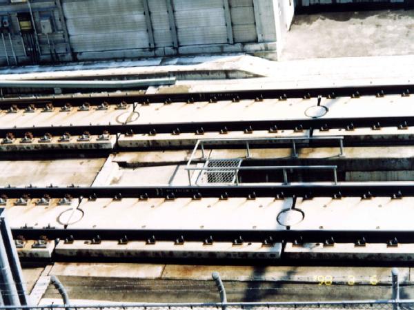 高速铁路桥梁设计要点与施工技术总结
