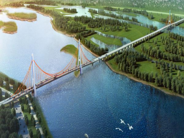 钢混组合梁悬索桥安全内业资料管理与整理