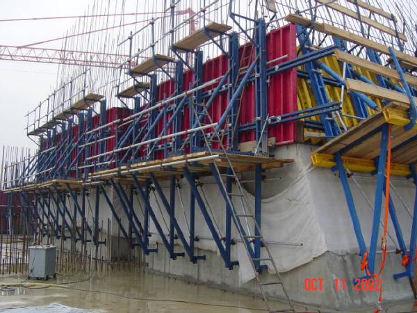 [宜昌]长江大桥安全风险评估报告(97页)
