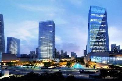 [上海]金融中心大厦工程施工组织设计