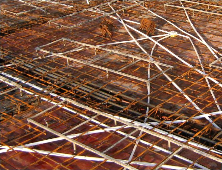 钢筋混凝土保护层专项施工方案