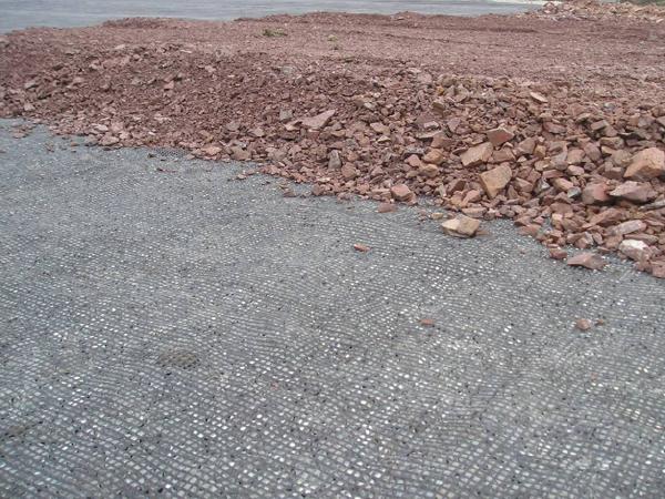 公路工程施工综合排水及软土处理PPT