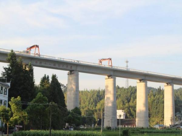 1791.425m特大桥实施性施工组织设计_1