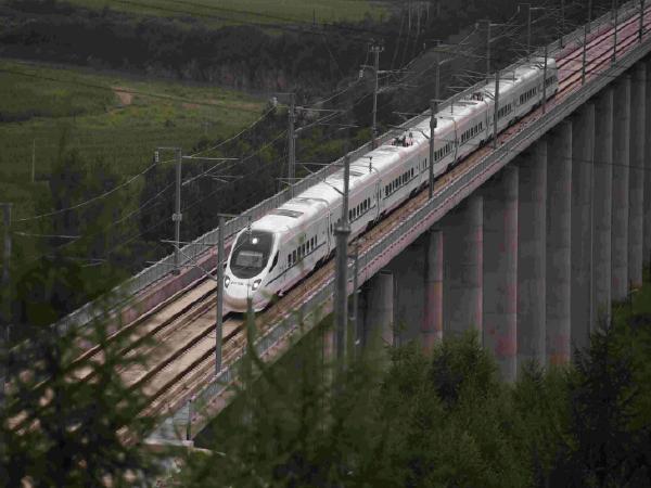 铁路客运专线特大桥施工组织设计(215页)