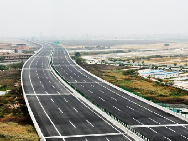 [泉州]环城高速公路承台、系梁施工方案
