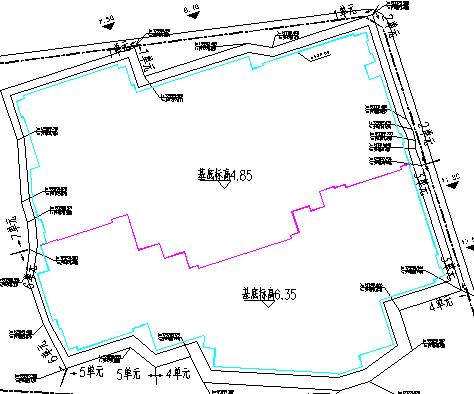 [青岛市]土方开挖基坑支护施工方案