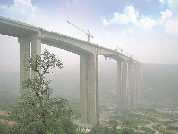 1238米特大桥大体积承台施工方案