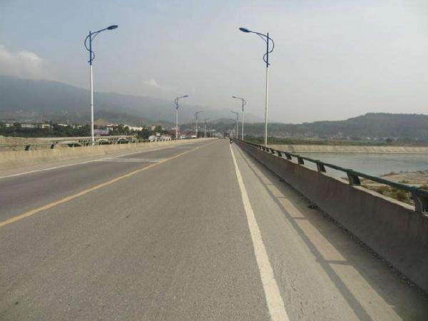 桥梁承台工程专项施工方案资料下载-大桥主桥承台钢吊箱围堰专项施工方案