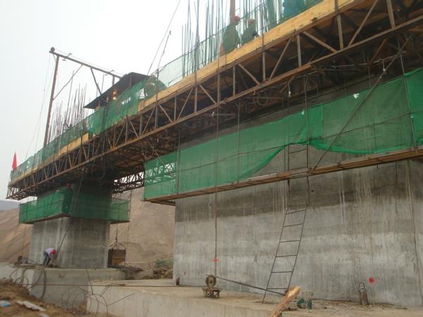 桥梁高墩施工技术PPT总结(51页)