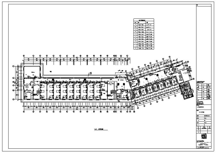 多联机空调系统采购及安装图纸及工程询价表