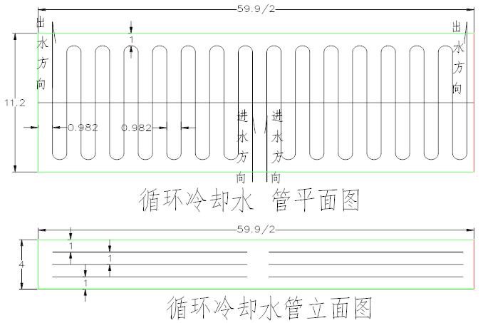 简支梁拱组合体系拱桥承台施工方案