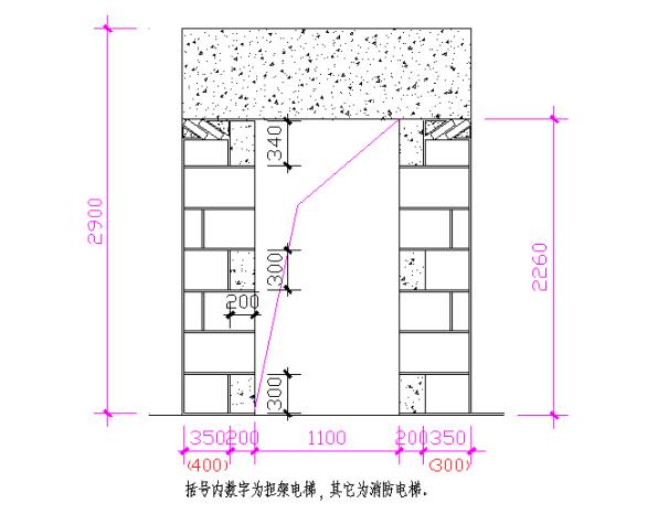 小区工程填充墙砌体施工方案_3