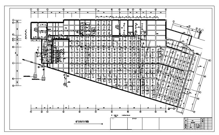 建筑消防工程成套图纸及工程预算_2
