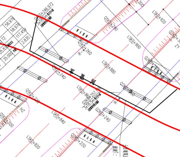 [广东]市政工程桥梁围堰专项施工方案