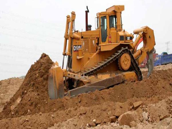 道路工程施工中路基施工常规方案(93页)
