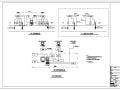 智能化系统工程施工图预算(带CAD图纸)