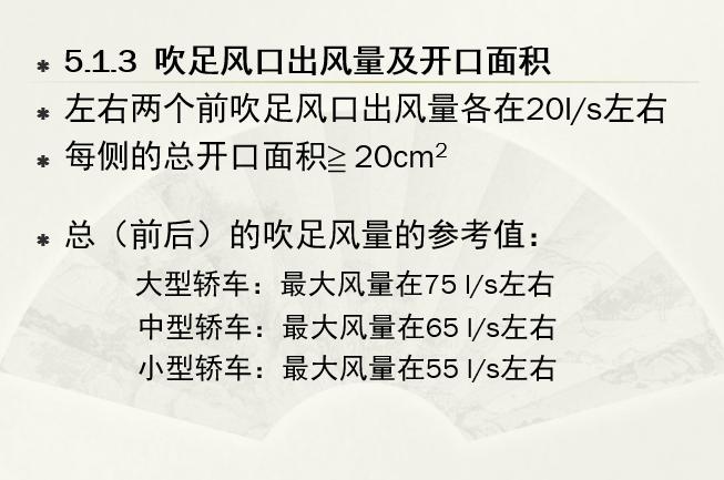 出风口布置设计基本方法(一)_6