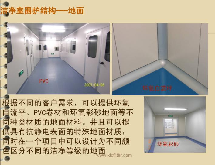 洁净室各主要系统图文详解(89页)_3