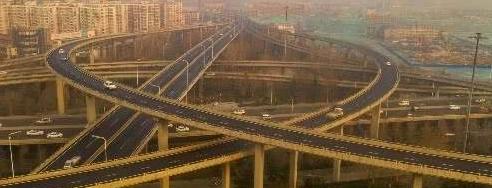 桥梁中小半径曲线梁桥设计注意要点,很有用