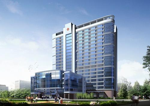 广东某附属医院给排水施工组织设计方案_1