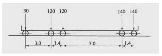 一例钢栈桥施工技术_9