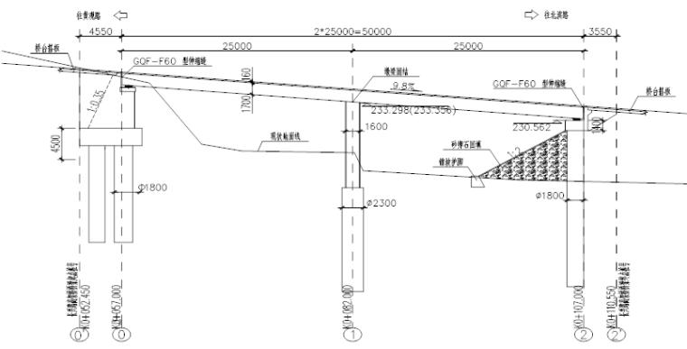 市政道路及管网工程测量专项施工方案