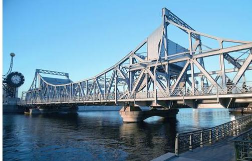 桥梁钢结构整体设计及计算要点全方位解答!