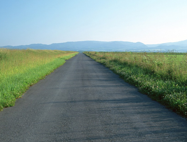 预制混泥土路面资料下载-不同类型路基及水泥混凝土路面施工方法