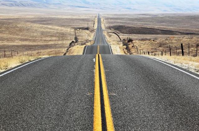 50篇道路面层/基层/路基施工PPT讲解合集