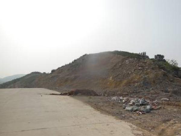 [济南]二环南路道路建设工程施工方案PPT
