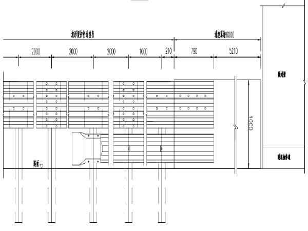 隧道入口左侧护栏改造工程施工图设计及招标