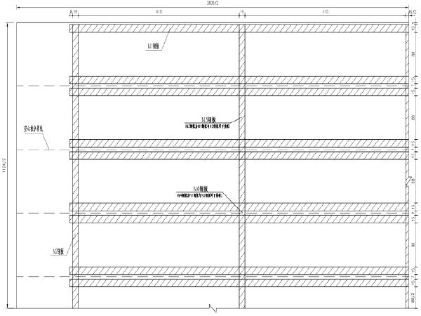 大桥危桥加固改造工程图纸及招标文件
