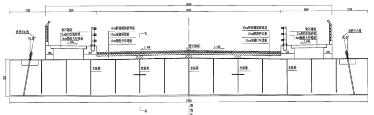 大桥拆除重建工程施工图设计(含招标和地勘)_5