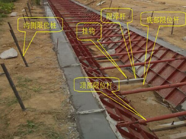 新建铁路工程样板施工工序标准汇编(382页)