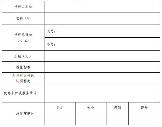 学生公寓可研报告资料下载-学生公寓增建项目招标文件清单