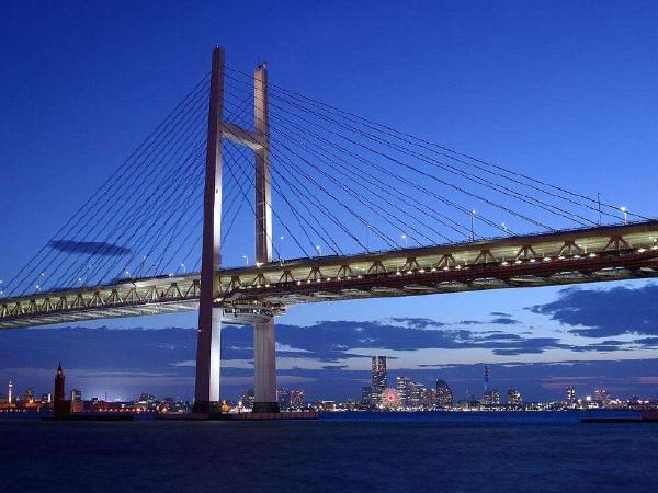 70篇斜拉桥施工工艺及方案合集