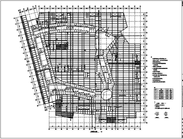 大型超市钢结构工程全套招标资料整理