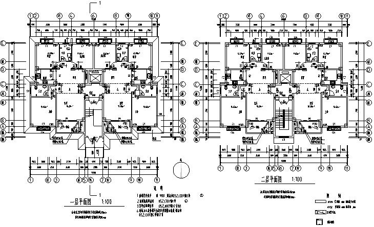 [湖北]住宅小区项目招标控制价编制(含图纸)