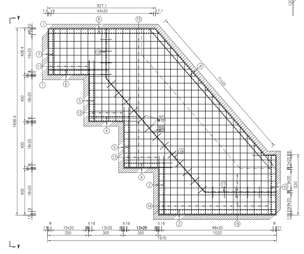 高速公路桥梁涵洞施工图纸设计PDF版本_6