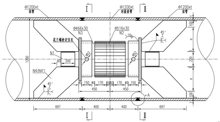 高速公路桥梁涵洞施工图纸设计PDF版本_5