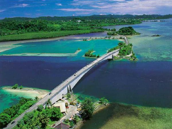公路桥梁安全和耐久问题探讨PPT(142页)