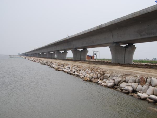桥梁施工安全风险分析及事故预防措施(52页)