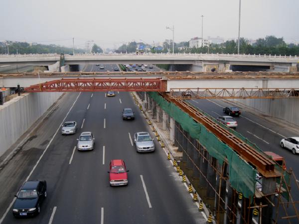 桥梁工程安全管理要点总结PPT(93页)